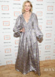 Naomi Watts Luxe Boho For The 2019 TriBeCa Ball