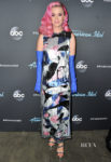 Quirky Katy Perry Comes Out To Play For 'American Idol'