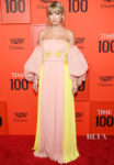 Taylor Swift Has A Princess Moment At The TIME 100 Gala