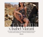 NET-A-PORTER x Isabel Marant