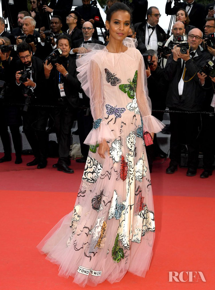 'Les Plus Belles Annees D'Une Vie' Cannes Film Festival Premiere