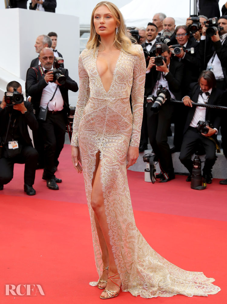 'The Dead Don't Die' Cannes Film Festival Premiere & Opening Ceremony Red Carpet Roundup