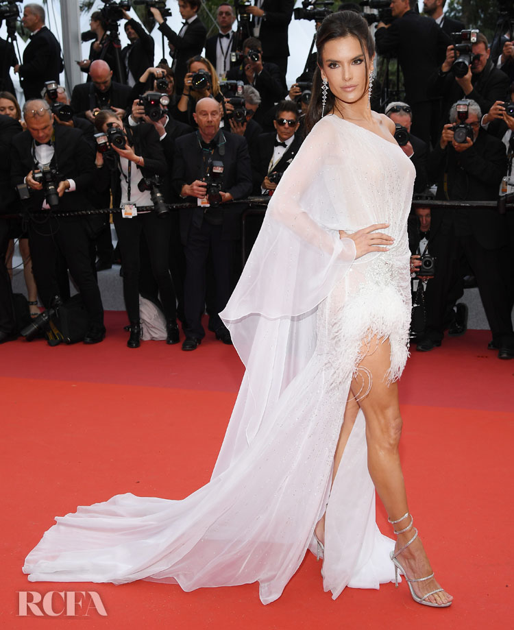 24e77063f3b The Dead Don't Die' Cannes Film Festival Premiere & Opening Ceremony ...