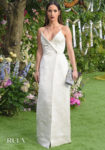 Adria Arjona Dons Dior For The 'Good Omens' Amazon Original Global Premiere