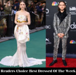 Best Dressed Of The Week
