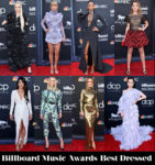 Who Was Your Best Dressed At The 2019 Billboard Music Awards?