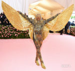 Billy Porter In The Blonds - 2019 Met Gala