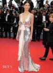 Camila Morrone In Miu Miu - 'Les Plus Belles Annees D'Une Vie' Cannes Film Festival Premiere