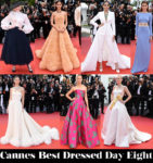 Who Was Your Best Dressed On Day Eight Of Cannes Film Festival?