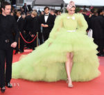 Deepika Padukone In Giambattista Valli Haute Couture - 'Pain And Glory (Dolor Y Gloria/ Douleur Et Glorie)' Cannes Film Festival Premiere
