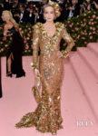 Emily Blunt In Michael Kors Collection - 2019 Met Gala