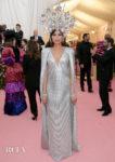 Gemma Chan In Tom Ford - 2019 Met Gala