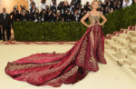 Met Gala 2019 'Who's Wearing Whom' Confirmations