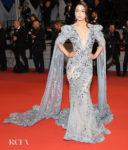 Hina Khan In Ziad Nakad - 'Bacurau' Cannes Film Festival Premiere