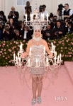 Katy Perry In Moschino - 2019 Met Gala