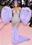 Kylie Jenner In Atelier Versace - 2019 Met Gala