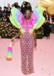 Lupita Nyong'o In Atelier Versace - 2019 Met Gala