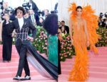 Fashion Critics' 2019 Met Gala Roundup