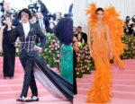Fashion Critics' 2019 Met Gala Roundup
