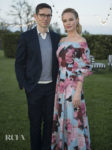 MyTheresa & Erdem Private Dinner With Kate Bosworth