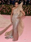 Regina King In Oscar de La Renta - 2019 Met Gala