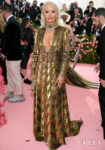 Rita Ora In Marc Jacobs - 2019 Met Gala
