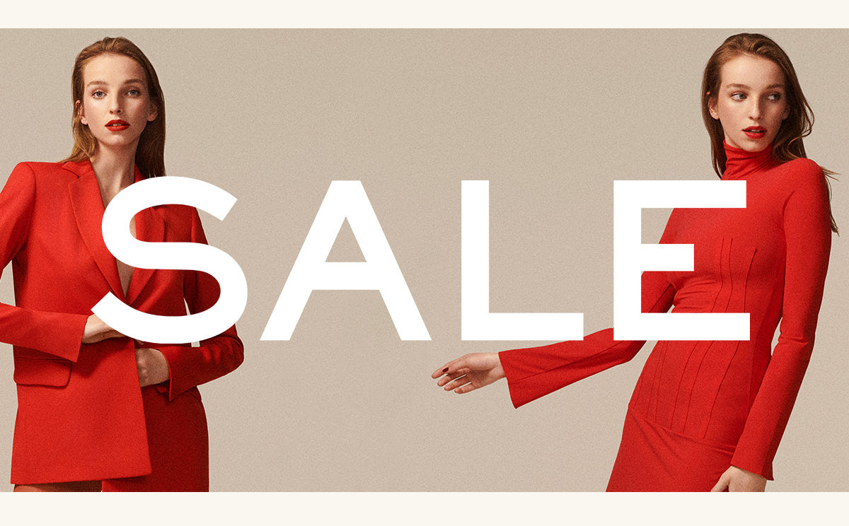 Ready, Set, Sale. Get Up to 50% off Ganni, Gianvito Rossi and more