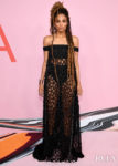 Ciara In Vera Wang - CFDA Fashion Awards 2019