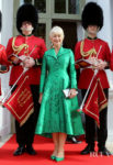 Helen Mirren Looked Regal For The Mandarin Oriental Hyde Park London Fantastic Reopening Party
