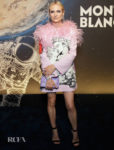 Diane Kruger Helps Montblanc Unveil its New StarWalker Collection