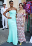 Gabrielle Union and Jessica Alba Close Their Monte Carlo TV Festival Jaunt In Style