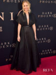 Jennifer Lawrence Dons Dior For The 'X-Men: Dark Phoenix' LA Premiere