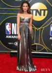 Kate Beckinsale Was Back To Goddess Glamour For The 2019 NBA Awards
