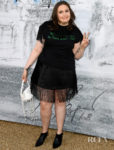 Lena Dunham Teams Up With Christopher Kane Again For The Serpentine Summer Party