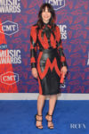 Michelle Monaghan Channels Her Inner Spider-Woman At The 2019 CMT Music Awards
