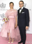 Crown Princess Victoria Rocks Head-To-Toe Pink For The Polar Music Prize 2019