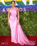 Regina King In Prada - 2019 Tony Awards