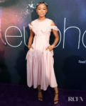 Storm Reid, Perfect In Pink For The 'Euphoria' LA Premiere