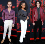 'Stranger Things 3' LA Premiere Red Carpet Roundup