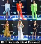 Who Was Your Best Dressed At The 2019 BET Awards?