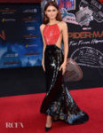 Zendaya Coleman's Haute Couture Elegance For The 'Spider-Man: Far From Home' LA Premiere