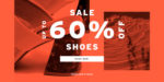 Topshop: Get Up To 60% Off Shoes
