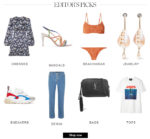 Shop The NET-A-PORTER Sale Editor Picks