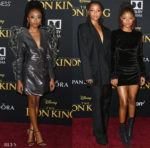 'The Lion King' World Premiere Red Carpet Roundup