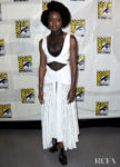 Danai Gurira's Modern Moments For 'The Walking Dead' Comic-Con Panel