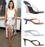 Summer Trend Spotting: Heeled Flip Flops