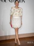 Marion Cotillard Was Oozing Élégance At The Vogue Foundation Dinner