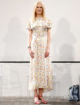 Nicole Kidman's Three Looks In One Day For Taormina Film Festival