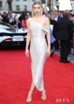 Vanessa Kirby's Silver Statement For The  'Fast & Furious: Hobbs & Shaw' London Screening