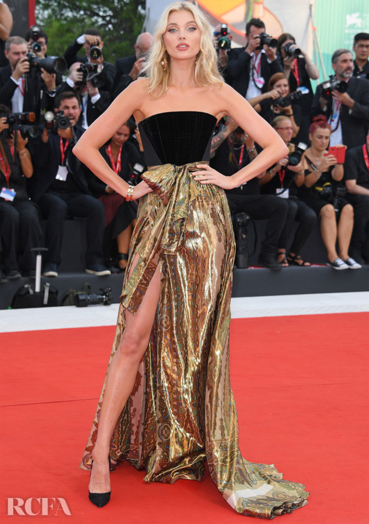 'Marriage Story' Venice Film Festival Premiere